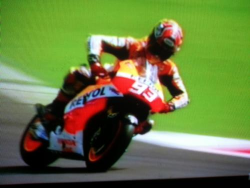 Hasil MotoGP Inggris