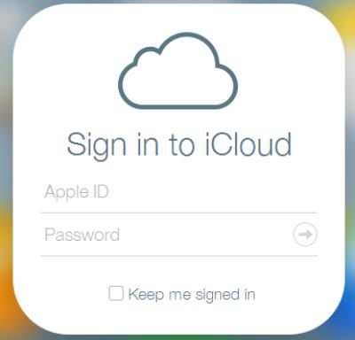Layanan Penyimpanan Berbasis Awan iCloud Milik Apple Di jebol Hacker