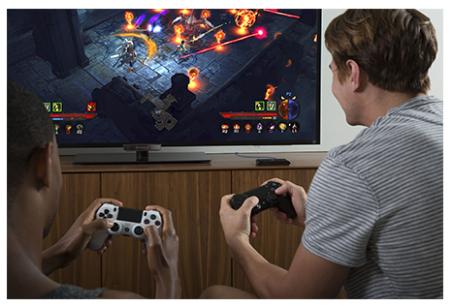 PlayStation TV Berfungsi Sebagai Remote Play