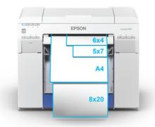 Ini Dia Printer Khusus Epson Untuk Usaha Percetakan Foto