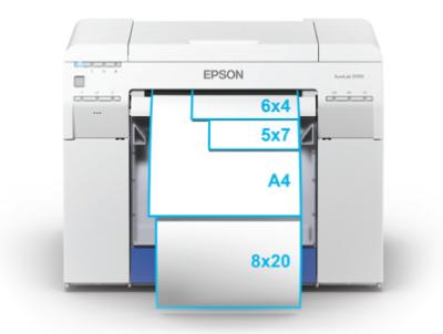 Printer Khusus Foto Dari Epson