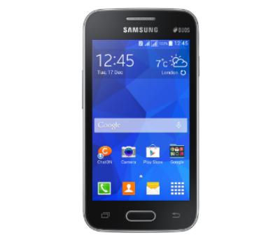 Samsung Galaxy V Warna Hitam