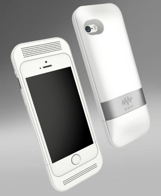Aksesoris Speaker Untuk iPhone 6