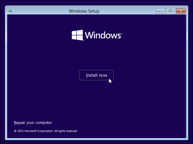 Cara Install Windows 10 Dual Boot.