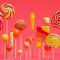 Ini Dia Fitur-Fitur Terbaru Dari Android 5.0 Lollipop