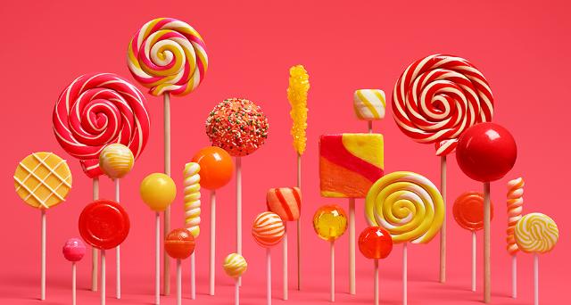 Fitur-fitur Di Android 5.0 Lollipop