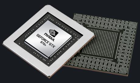 Gambar VGA Geforce GTX 970M