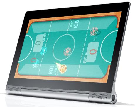 Harga Lenovo YOGA Tablet 2
