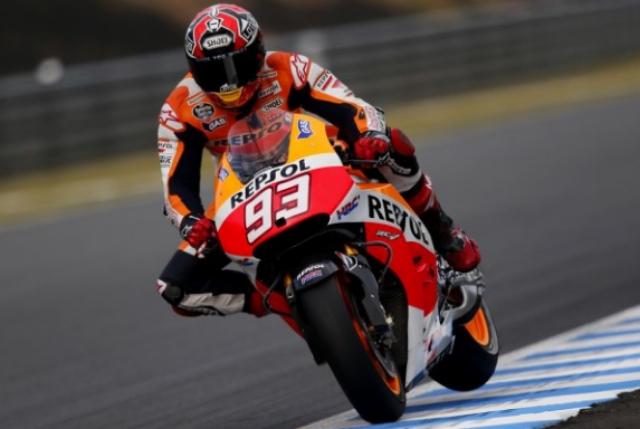 Hasil FP3 MotoGP 2014 Motegi Jepang