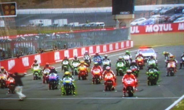 Hasil MotoGP Motegi Jepang 2014