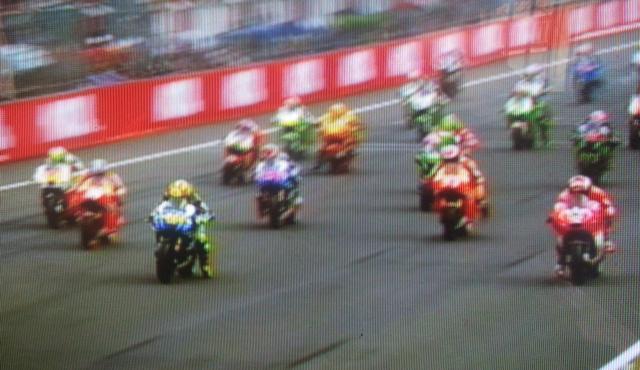 MotoGP 2014 Motegi Jepang