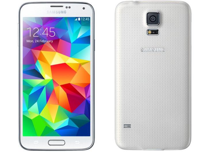 Spesifikasi Samsung Galaxy S5 Plus (SM-G901F)