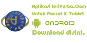 Download aplikasi jeripurba.com untuk Android