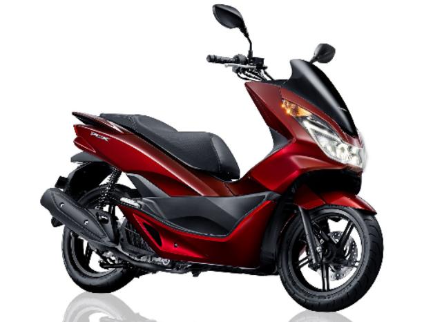 Gambar dan Harga Motor Honda PCX 150