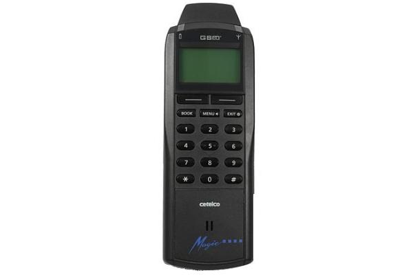 Hagenuk MT-2000 - Ponsel Game Pertama Di Dunia