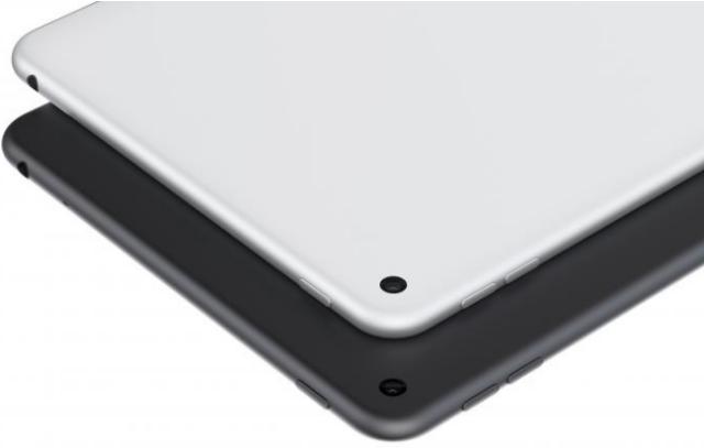 Pilihan Warna Tablet Android Nokia N1
