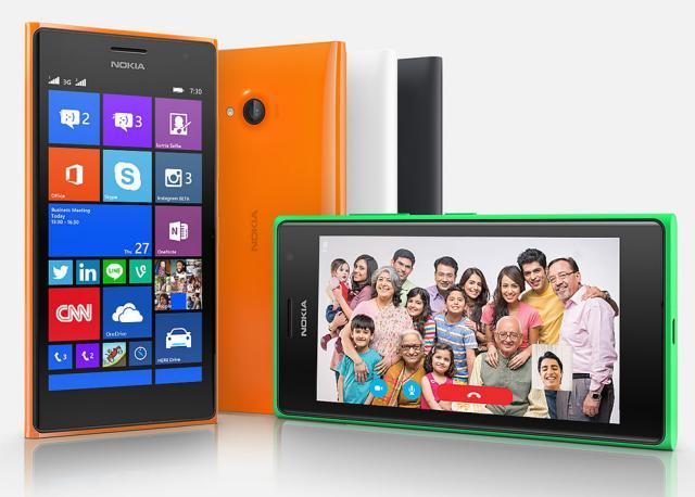 Spesifikasi dan Harga Nokia Lumia 730 Dual Sim
