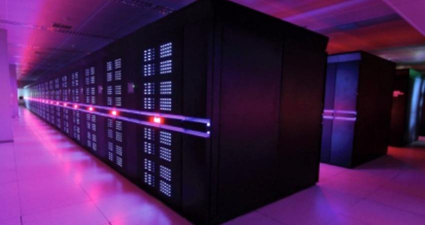 Super Komputer Tercepat Di Dunia Saat Ini