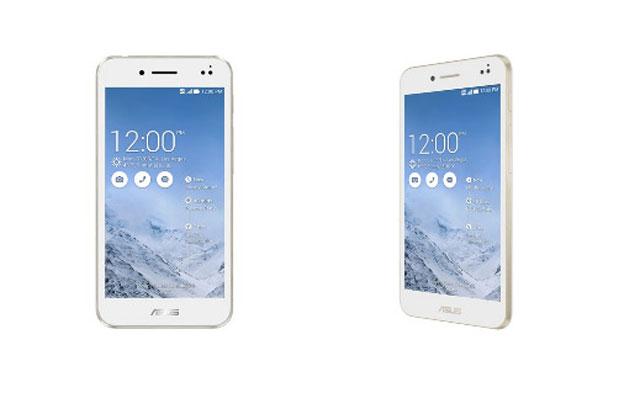 Gambar ASUS PadFone S Warna Putih