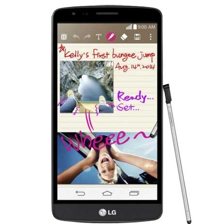 Harga Terbaru LG G3 Stylus D690