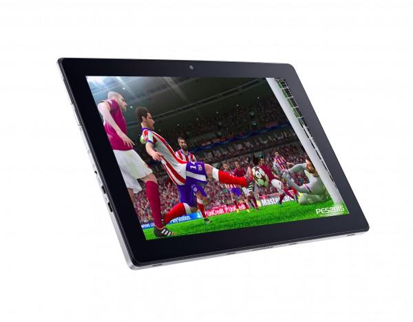Fungsi Acer One 10 Sebagai Tablet
