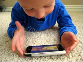 Smartphone Anak-Anak