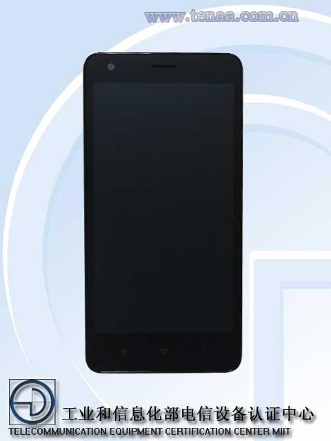 Spesifikasi Xiaomi Redmi 2S Dual 4G LTE