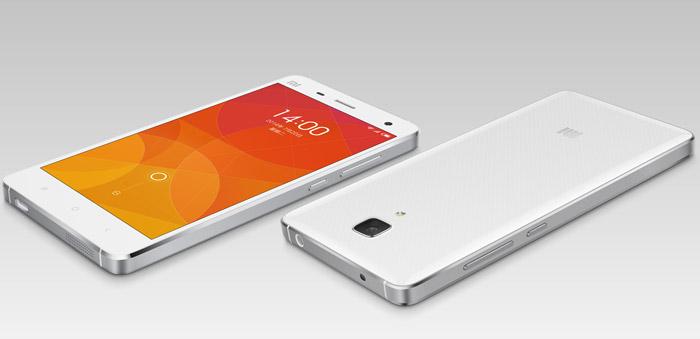 Spesifikasi dan Harga Xiaomi Mi4 LTE