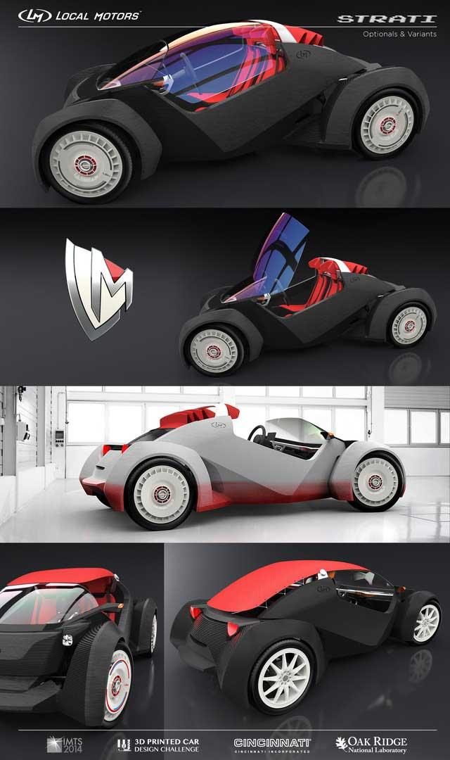 Strati-3D-Printed-Car