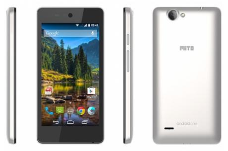 Harga dan spesifikasi Mito A10 Android One