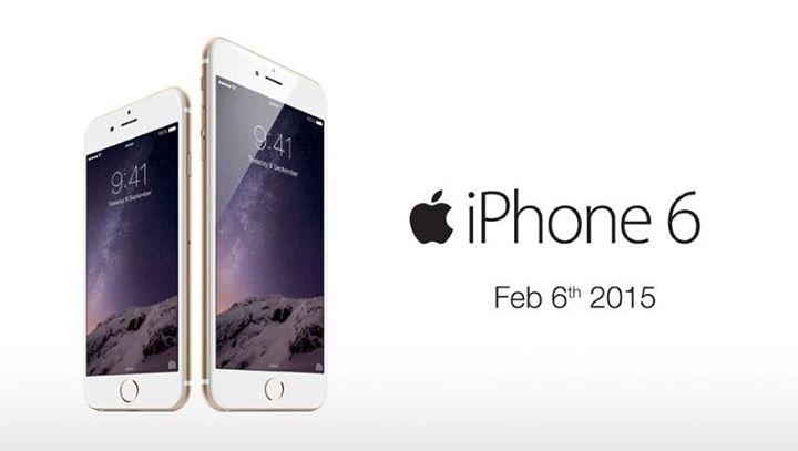 Pre Order Dan Harga iPhone 6 Di Indonesia