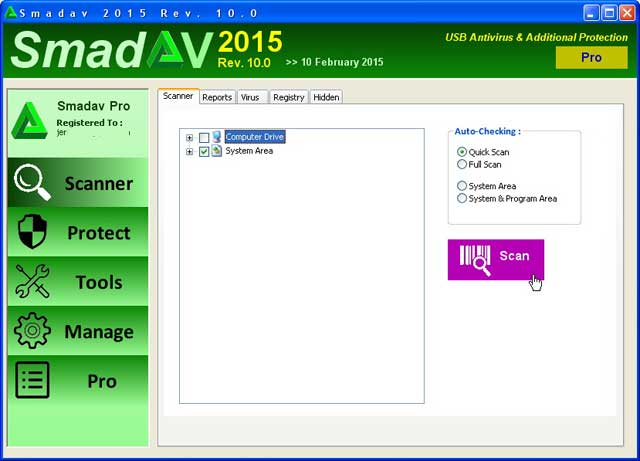 antivirus software for windows 8.1