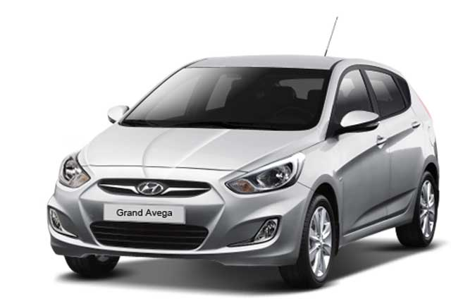 Harga Hyundai Grand Avega 2015