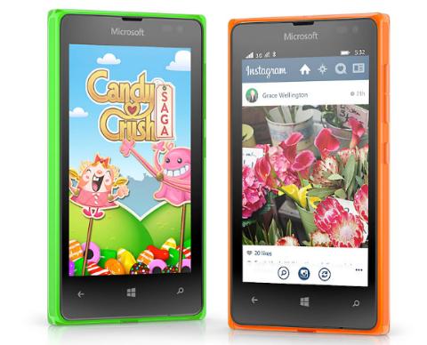 Harga dan Spesifikasi Lumia 532