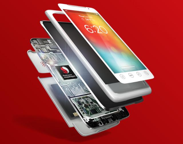 Smartphone Terbaik Menggunakan Prosesor Qualcomm Snapdragon.