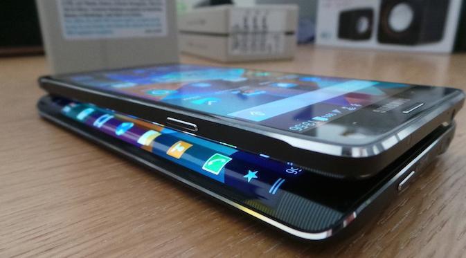 Ini Harga Dan Spesifikasi Samsung Galaxy S6 Dan Galaxy S6 Edge