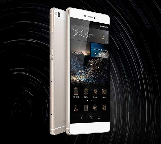 Spesifikasi dan harga Huawei P82