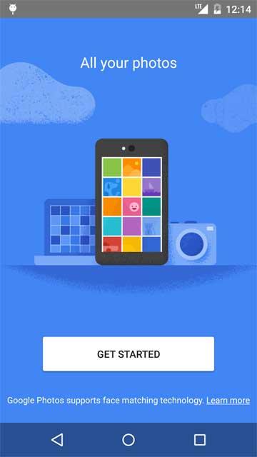 Aplikasi Google Photo Untuk Android