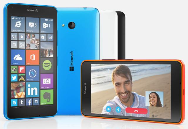 Harga Lumia 640 LTE Di Indonesia