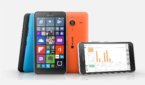 Harga Lumia 640 XL Dual Sim Di Indonesia