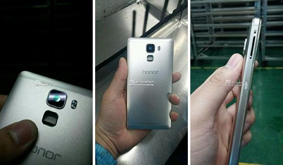 Harga dan Spesifikasi Huawei Honor 7