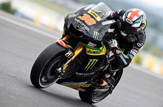 Hasil FP 1 dan 2 MotoGP 2015 Prancis