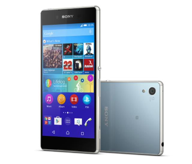 Harga Sony Xperia Z3+ Di Indonesia