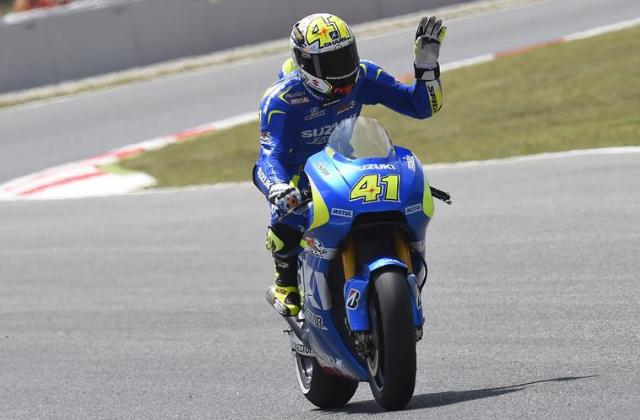 Pole Dan Hasil Kualifikasi MotoGP 2015 Catalunya Spanyol