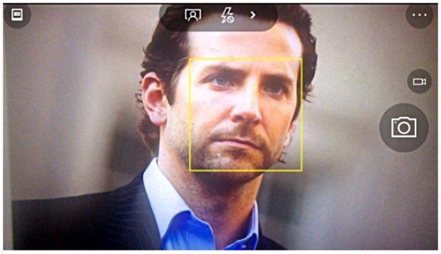 Teknologi Pendeteksi Wajah Pada WIndows 10 Mobile