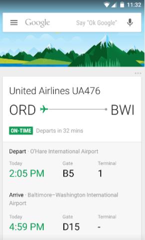 Fitur Kartu Now Di Aplikasi Google