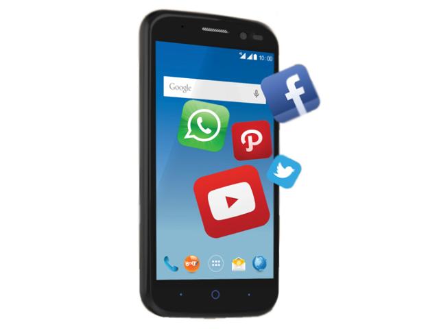 Fitur Spesifikasi Dan Harga Bolt Powerphone E1 4G LTE