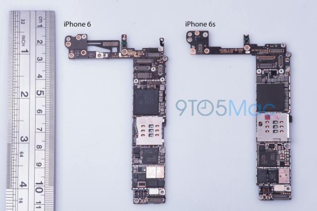 Foto Bocoran iPhone 6S Terbaru