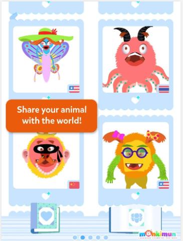 Games Android Lucu Untuk Anak