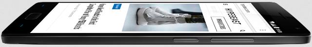 Harga OnePlus 2